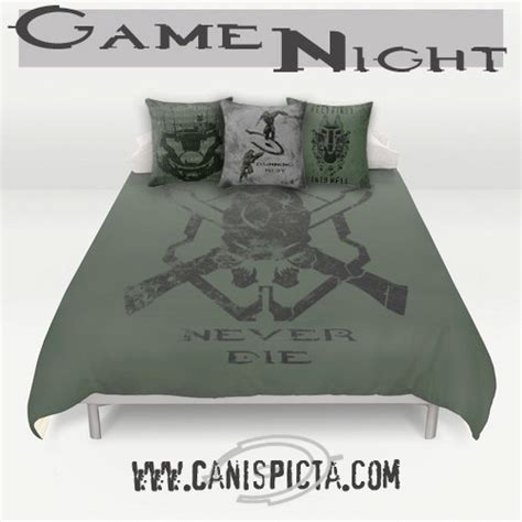 video game bed sheets halo master chief bedding duvet video game bed set by