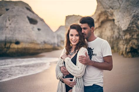 best place in algarve for couples algarve photoshoot