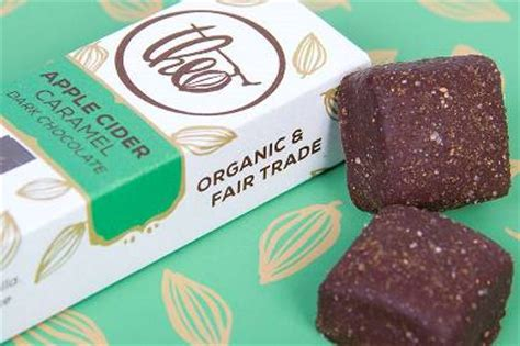 Charlemagne Organic Chocolate Its by Theo Chocolate Announces Senior Leadership Team Changes
