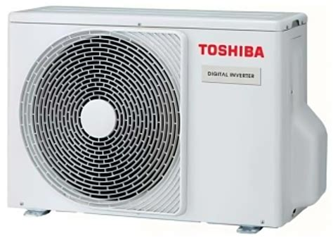 toshiba extends high efficiency digital inverter air