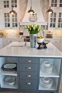 kitchen island color ideas french white kitchen design home bunch interior design