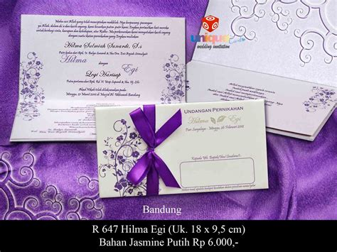 Wedding Undangan by Undangan Undangan Pernikahan Wedding Invitation