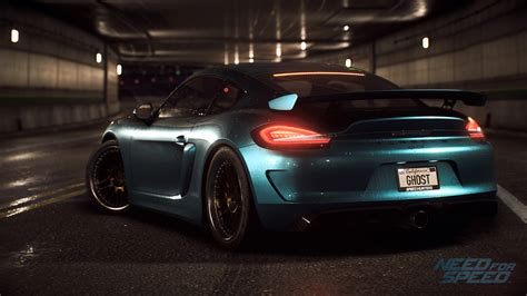 porsche nfs 2015 screenshot saturday need for speed s cars look almost real