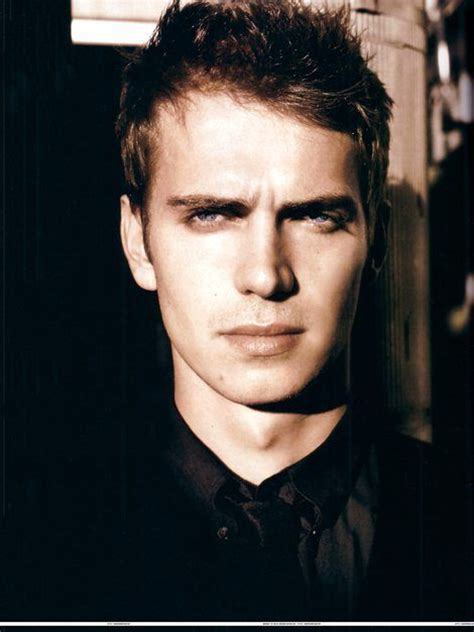 Says That With Hayden Was Not Real In Factory by Hayden Christensen Beautiful The