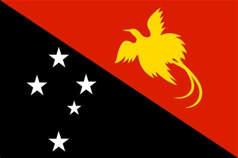 papua new guinea papua new guinea