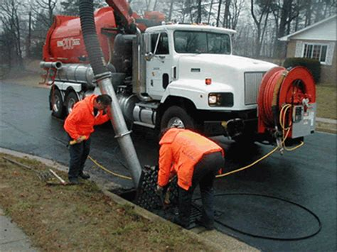Drain Maintenance Drain Cleaning Arundel County Md