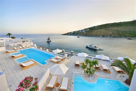 naxos luxury hotel vila naxian collection luxury villas
