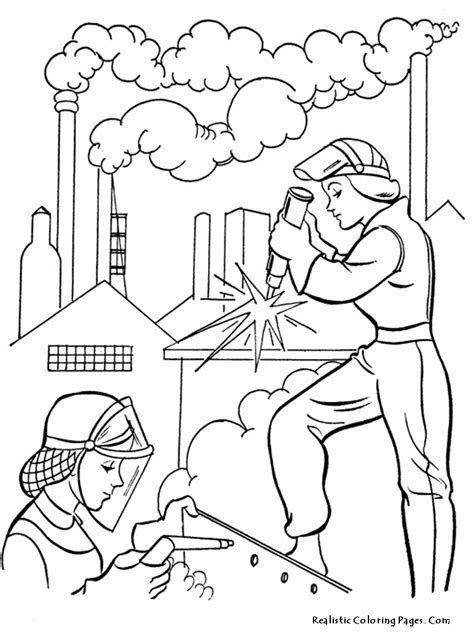 printable coloring pages for labor day labor day coloring pages for kids realistic coloring pages