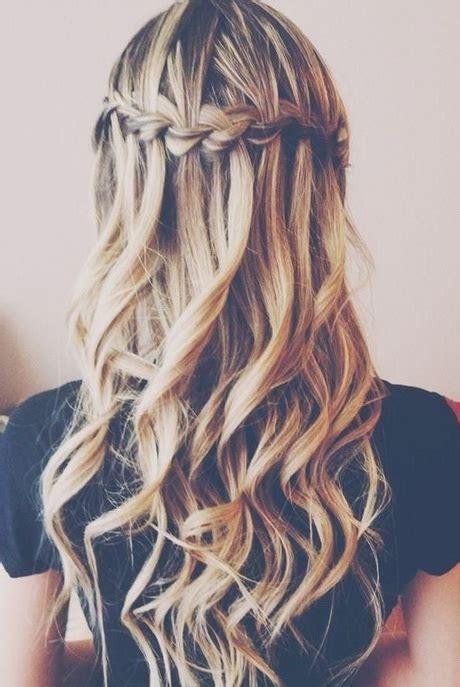hair style for minimun hair on scalp long curly braided hairstyles