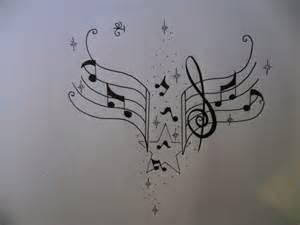music note tattoo designs tattoo design and art
