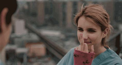 film de emma roberts movie animated gif