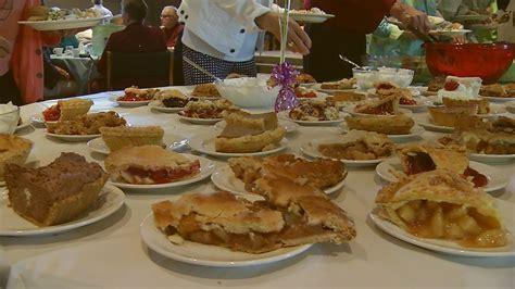 church luncheon raises money for area food pantry