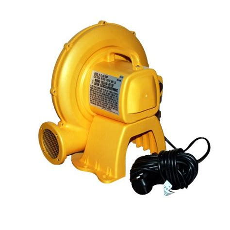 bounce house blower 4l replacement blower for inflatable bounce house 6 8 amps play equipment outdoor