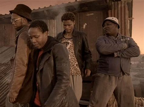 Themes In Tsotsi Film | exploring themes in the film tsotsi