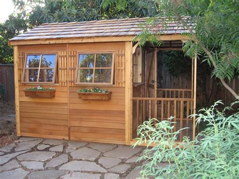 Shed Made From Pallets Backyard Clubhouse Made Of Wood Backyard Clubhouse Ideas