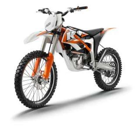 Ktm Electro Motorrad by Ktm Elektro Mx Park Motorrad News