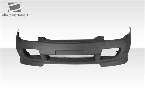 buy 60 1998 honda prelude front bumper cover silver 97 01 honda prelude type m duraflex 5 pcs full body kit 110541 ebay