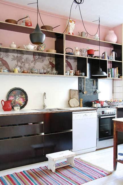 contemporary kitchen design ideas bright