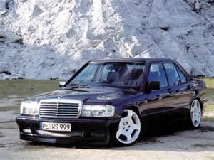 Mercedes W201 Mercedes W201