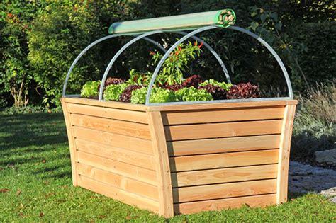 Garten Gestalten Hochbeet by Das Hochbeet Praktisch Und Chic Garten Gestalten Info