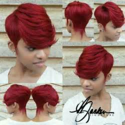 hair weave for pixie cut 25 best ideas about 27 piece hairstyles on pinterest