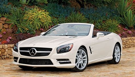 2012 Mercedes Sl550 by The Toys Of Summer 2012 Mercedes Sl550 Robb Report