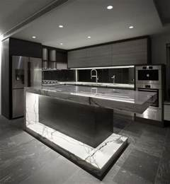 contemporary kitchen interiors best 20 modern kitchen designs ideas on