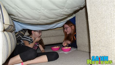 Magnetic Pillow Fort by For The Of Forts