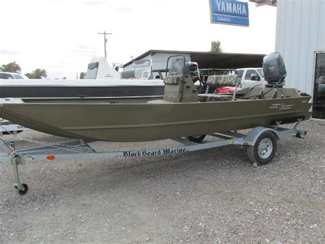 jon boats for sale oklahoma g3 1860 cct boats for sale in oklahoma