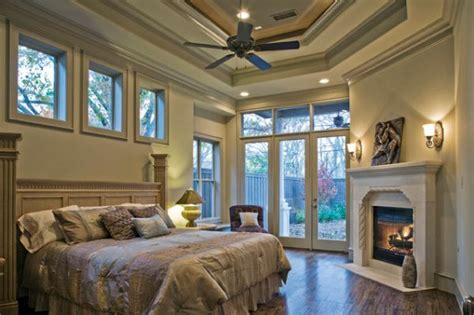 Bedroom Fireplace | bedroom fireplaces a way of making this room even more