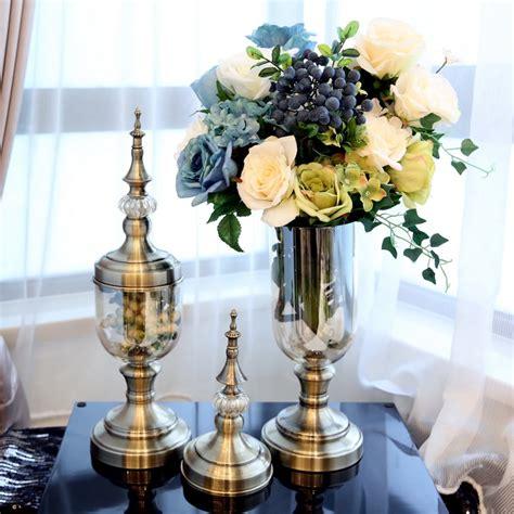 Clear Decorative Vases Clear Glass Vase Contemporary Vases Decorative Vase Wholesale