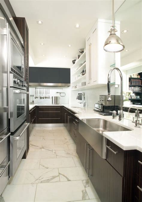 home decor for small kitchen interiordecodir com galley kitchen home decor pinterest