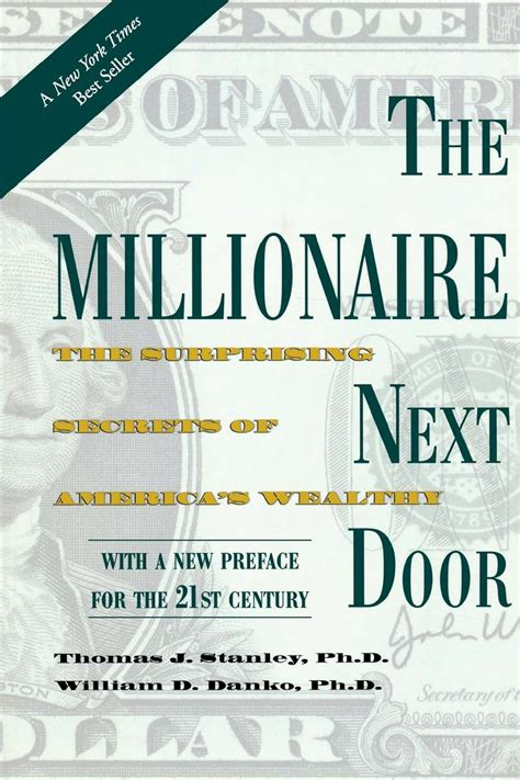 The Millionaire Next Door Pdf the millionaire next door ebook epub pdf prc mobi azw3