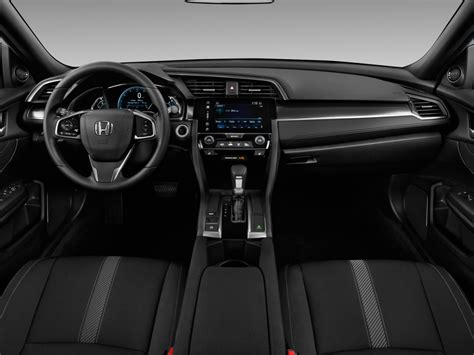 honda dashboard image 2017 honda civic hatchback ex cvt dashboard size