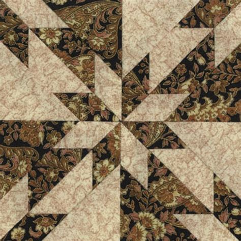 Hunters Quilt Block s quilt block pattern sewing quilts
