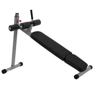 commercial ab bench xmark commercial 12 position adjustable ab bench xm 7608