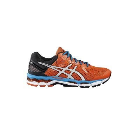 asics orange running shoes s asics gel luminus 2 running shoes orange