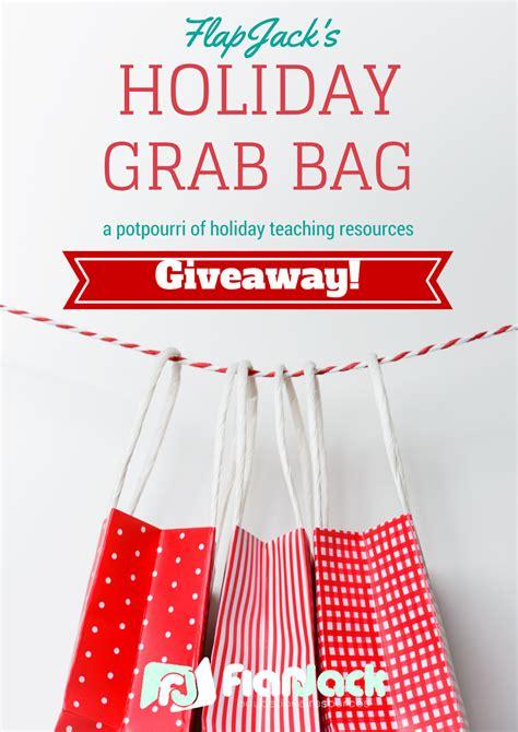 grab bag ideas christmas flapjack educational resources flapjack grab bag giveaway