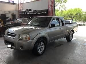 Nissan Frontier Storage Venta Autos Usado Coahuila Nissan Frontier Xe 2 4l
