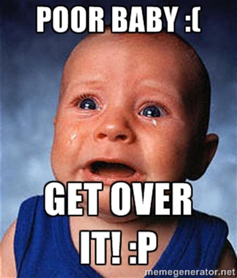 Screaming Baby Meme - picture war page 234 spacebattles forums