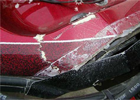 bass boat metal flake repair minnesota metalflake polyflake boat repair boat repair