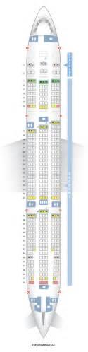 seatguru seat map airasia x airbus a330 300 333