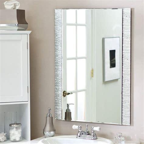 lade per il bagno allo specchio installare uno specchio in bagno il bagno quando e