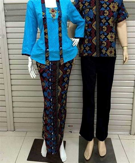 Model Baju Modern baju kebaya keluarga model baju batik