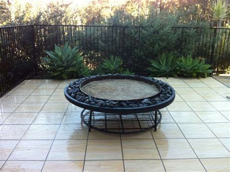 Large Firepit Potanico Large Pits