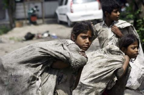 imagenes de niños que trabajan en la calle el 15 de los ni 241 os hondure 241 os son trabajadores revista