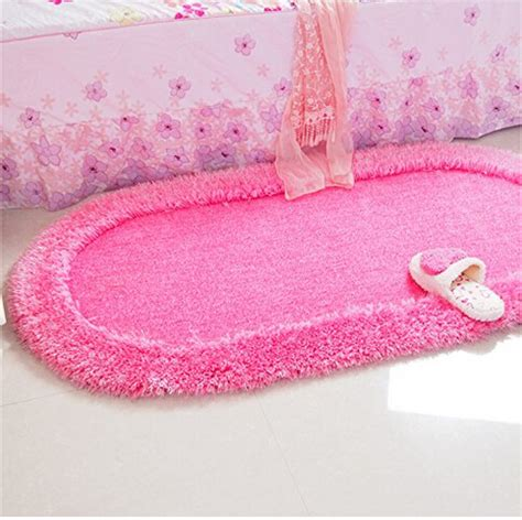 Cheap Pink Area Rugs Get Cheap Pink Shag Rug Aliexpress Alibaba