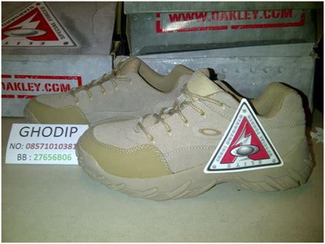 Sepatu Taktikal ghodip shop sepatu oakley