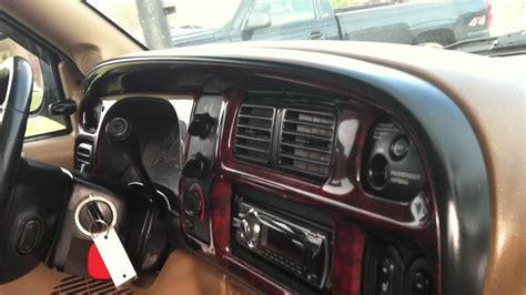 2nd Cummins Interior by 2001 Dodge Ram 2500 4x4 Shortbed Cummins 24v Diesel