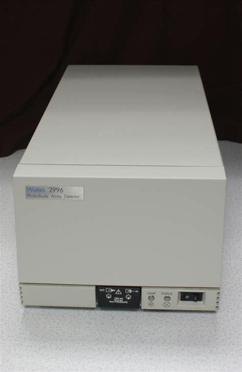 diode array detector cost diode array detector cost 28 images agilent hewlett packard g1315b diode array detector for